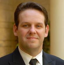 Photo of Legislative and Communications Manager John Laughner